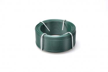 Fil d'attache Vert Ø 1.3 mm x 50 ml