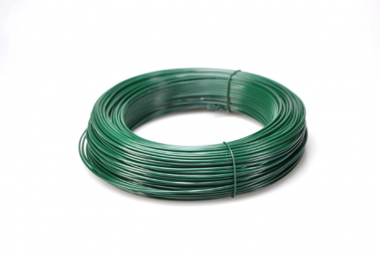 Fil de tension Ø 2.4 mm -100 mètres - vert