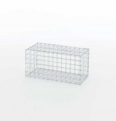 Gabion Como Cube 0m30 décoratifs