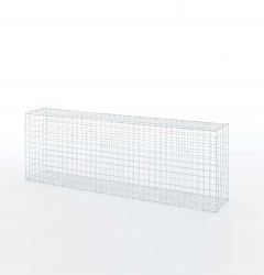 Gabion Como Long Basic 1m80 décoratif