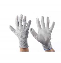 Gants anti-coupure (la paire)