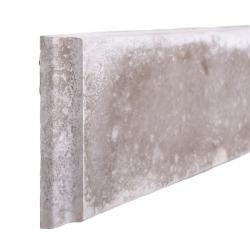 Plaque droite béton composite